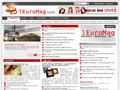 Magazine lEuroMag