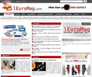 lEuroMag magazine